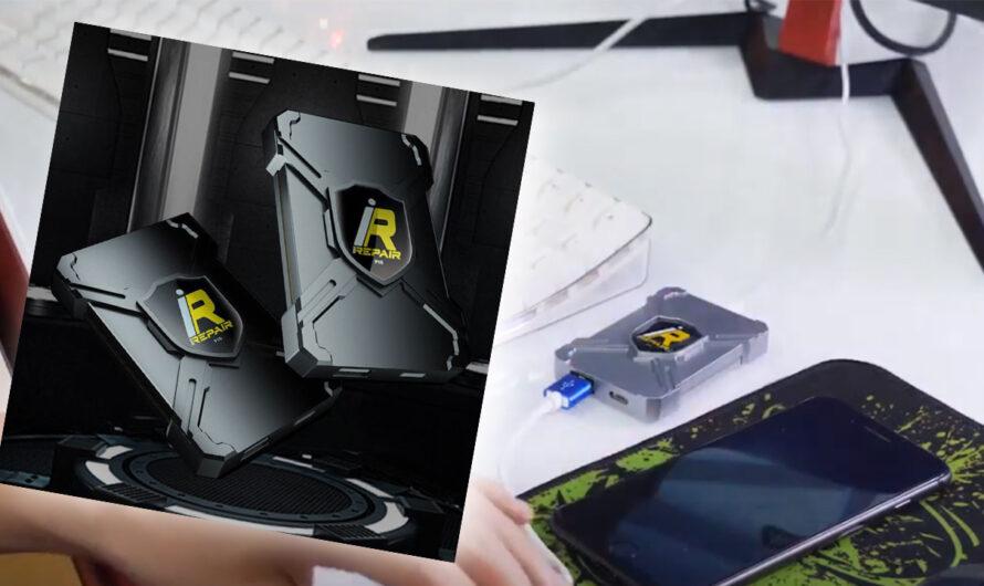 iRepair P10 DFU Box: se acabó el desarmar teléfonos iPhone