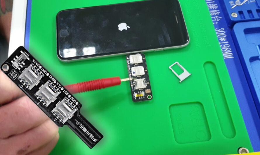 Solución para medir la cobertura de las tarjetas SIM