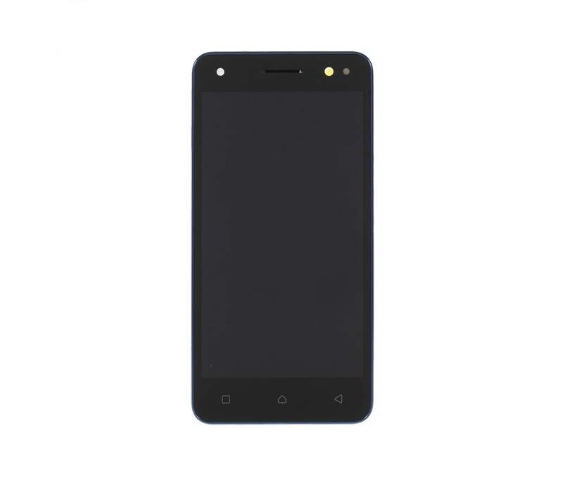 "8/"" Silver Lenovo Yoga 8 Tablet B6000 B6000-H LCD Touch Digitizer Assembly Frame"