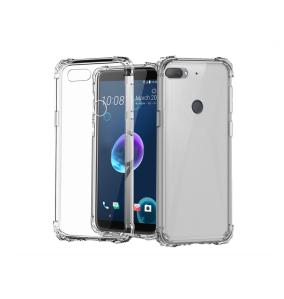 FUNDA CARCASA GEL TPU PARA HTC DESIRE 12 PLUS