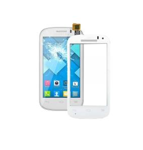 TACTIL PARA ALCATEL ONE TOUCH POP C3/OT4033/4033D/4033X BLANCO